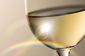 Vin Branc 白ワイン